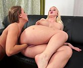 21Sextreme – Whitney Conroy fisted Lady Pinkdot's pussy