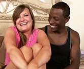 Black Ice Pass – Curvy slut fucked and facialized by big black cock
