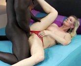German MILF Dirty Tina fuck with huge cock black user