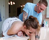 StepVids – Stacey Leann caring for her stepbrother