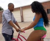Big Butt Black Girls On Bikes 4 – Cayenne