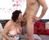 Moms with big tits and sons biggest secrets