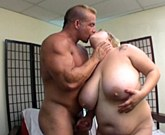 Plumpers and Big Women – BBW Kasey Parker Rides Dick