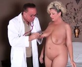 Thick Babe Claudia Marie Gets Her Fake Tits Put Back In!